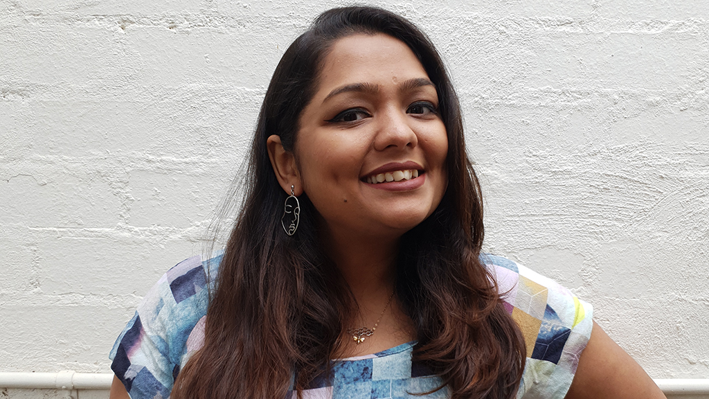 Eco-Stories: Puja Ganguli – Sustainability in our Food Systems
