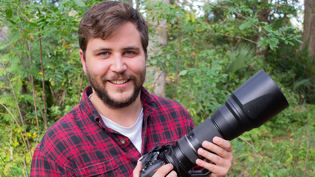Eco-Stories: Zach Steinhauser and the Purple Martin
