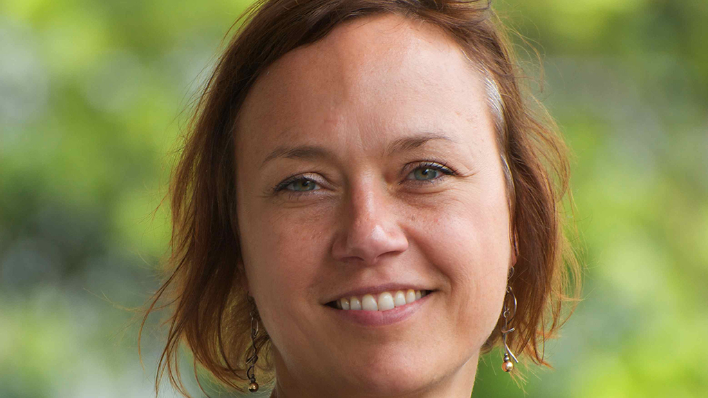 Eco-Stories: Amy Armstrong, Executive Director of SCELP