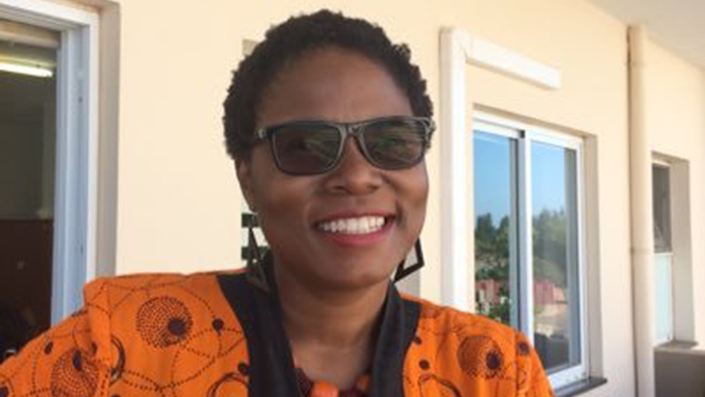 Eco-Stories: Carmen Munhequete – building a resilient Mozambique